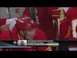 НХЛ 2013. Калгари Флэймз - Чикаго Блэкхоукс (03.02.2013)