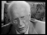 Лицом к лицу с Карл Густав Юнгом/ 1959г.